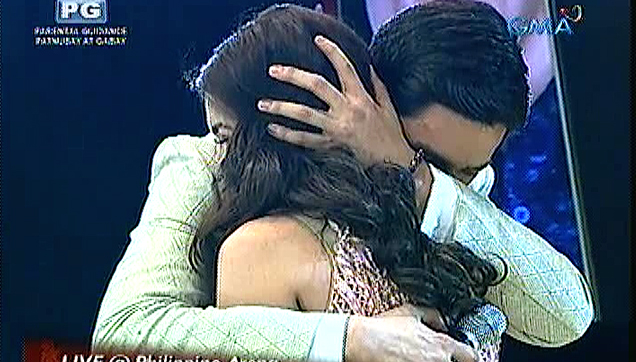 ALDUB at the Right time is so sweet and real