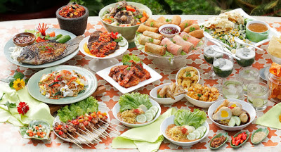 Tips Sukses Menjalankan Usaha Catering Makanan
