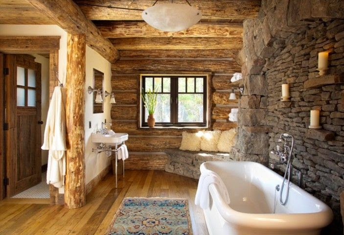 Bagni In Legno E Pietra Pictures - Ameripest.us - ameripest.us