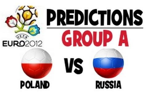Polandia vs Rusia