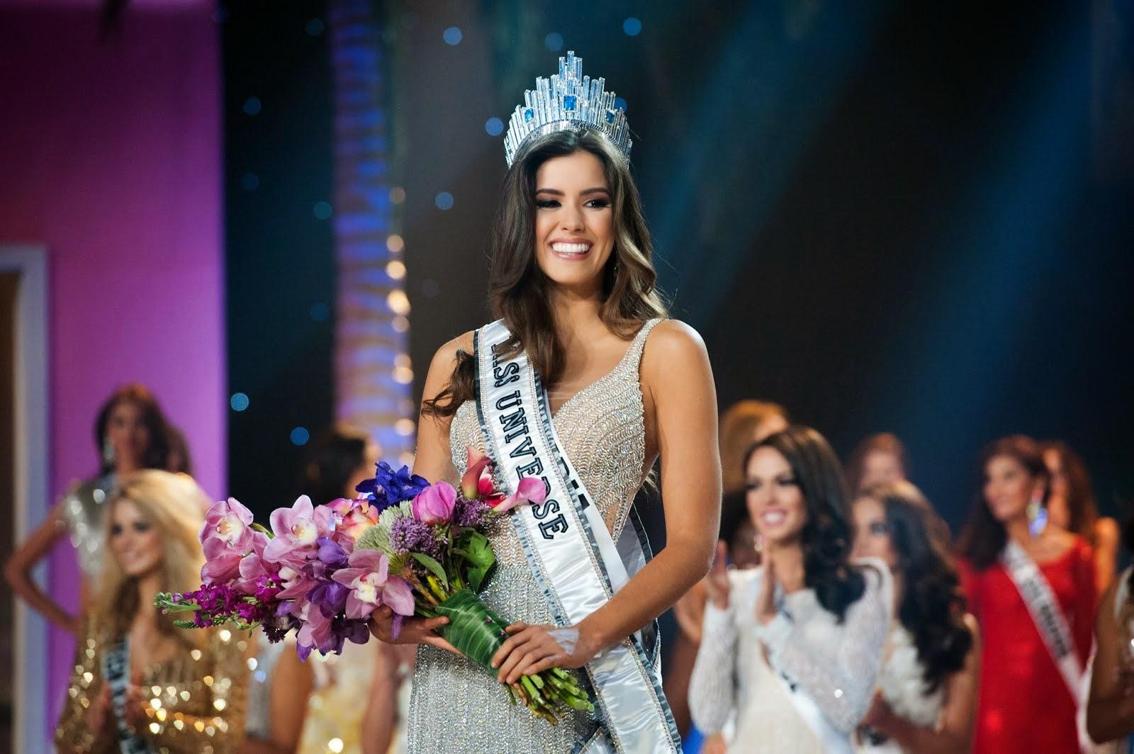 Kaci Fennell Should Have Won Miss Universe 2014 MyKiRu