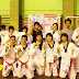 Kejuaraan Invitasi Taekwondo Rektor UMP CUP 2012
