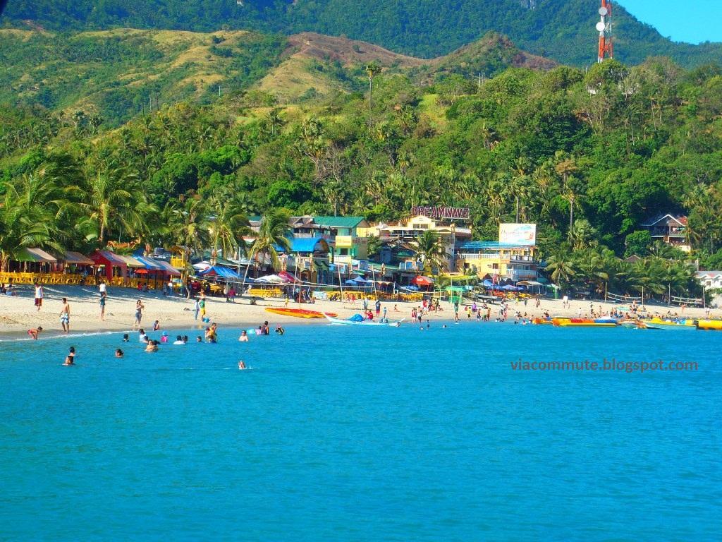 White Beach Resort Puerto Galera Rooms