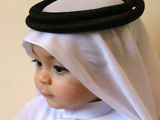 Nama Bayi Islami Modern 2014