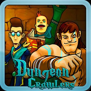 Dungeon Crawlers v1.2.1 Apk + Data Download
