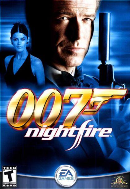 Games: James Bond 007: Nightfire | MegaGames