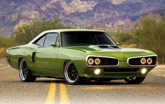 ダッジ・コロネット 5代目 | Dodge Coronet (1965-1970)