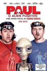 Assistir - Paul – O Alien Fugitivo – Dublado Online