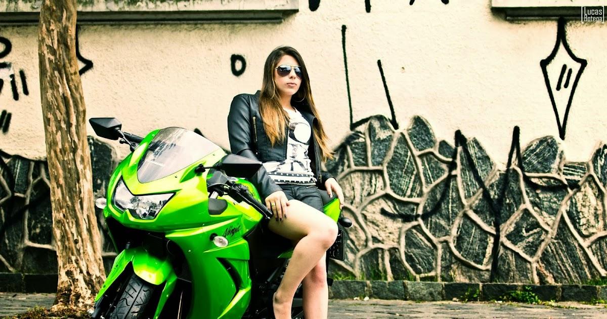 Hd Motorcycle Wallpaper Kawasaki Hwr