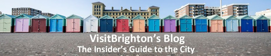 The VisitBrighton Blog