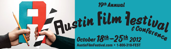 Austin Film Festival News