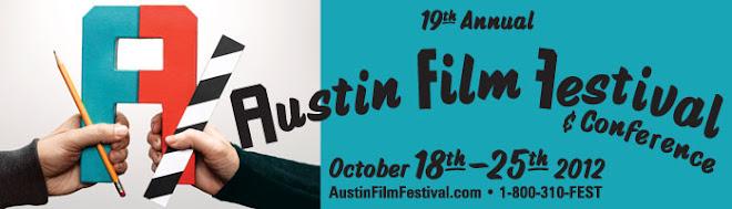 Austin Film Festival News