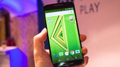 Spesifikasi & Harga Motorola X Play