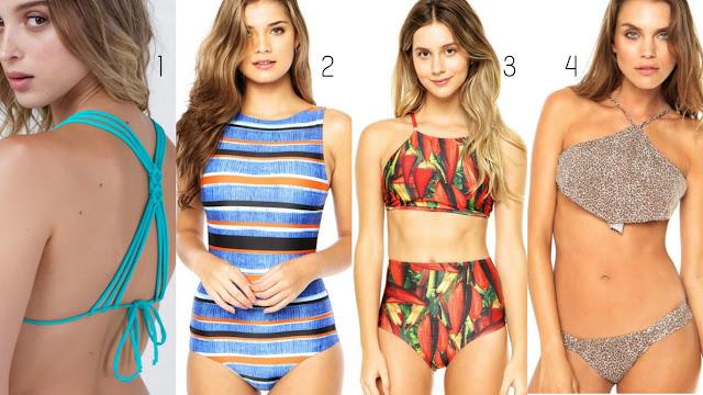 moda praia 2016