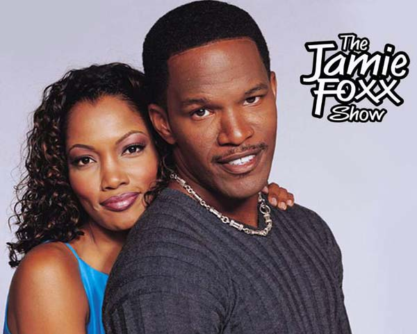 best movie reviews and tv series the jamie foxx storyline