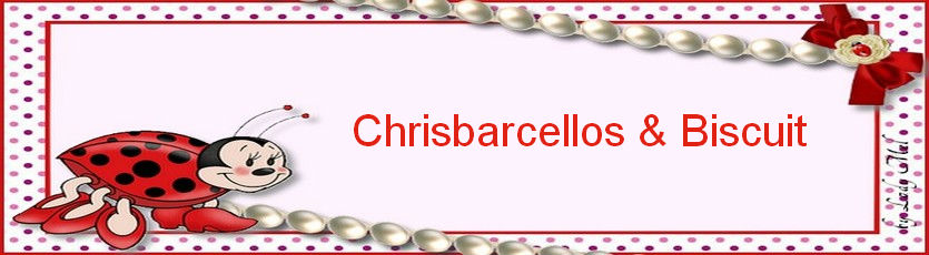 Chrisbarcellos Artes & Biscuit