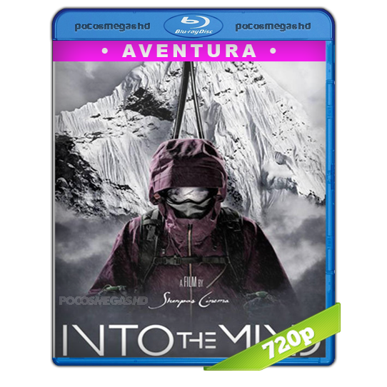 Into The Mind (2013) BRRip 720p Audio Ingles + SUB ESPAÑOL