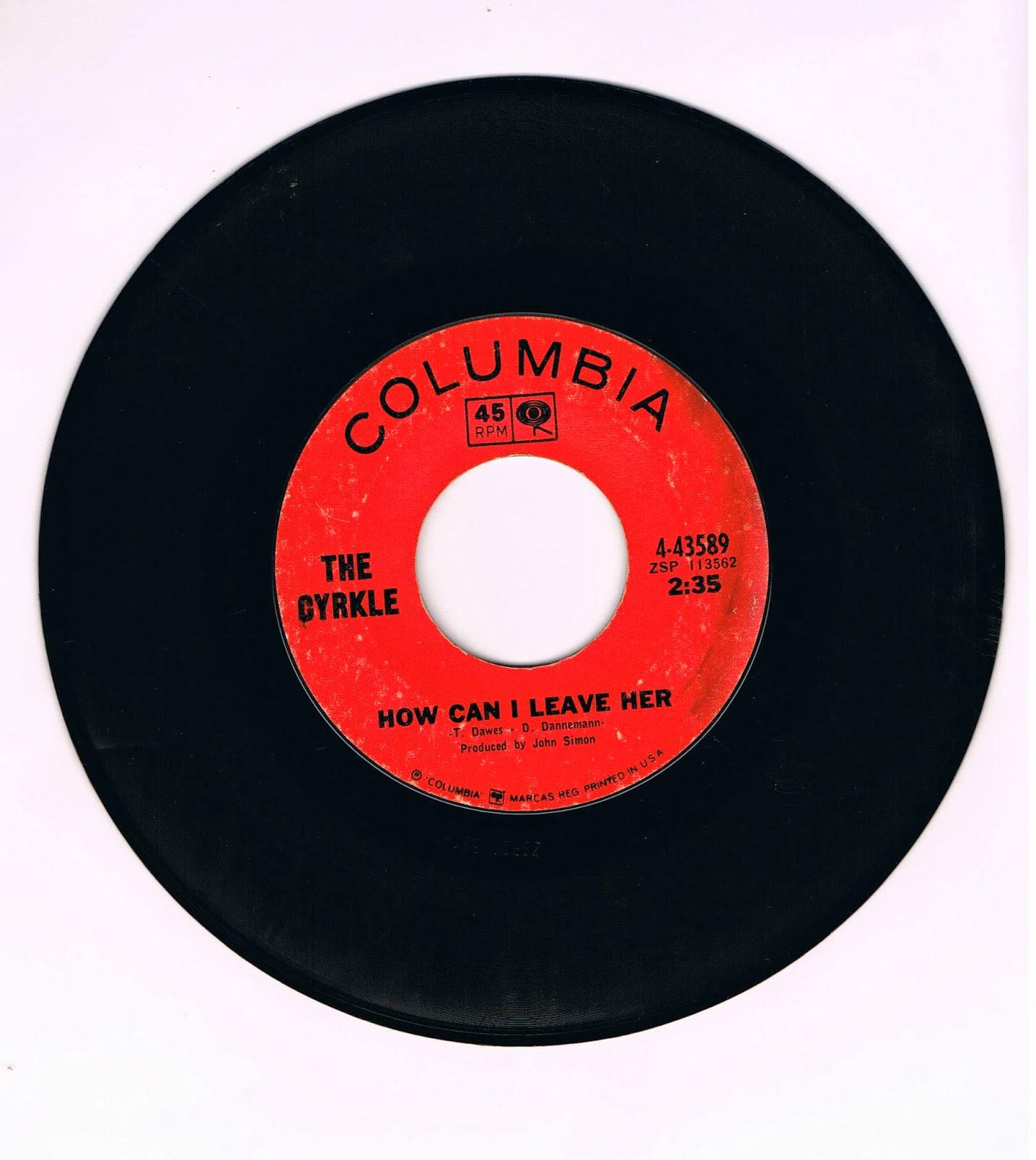 Vinyl Records 7 Inch