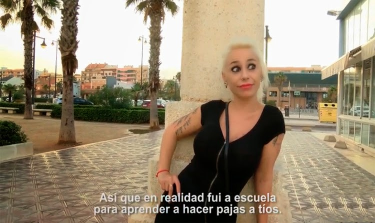 Gina Snake, Simplemente Gina Snake – Fakings