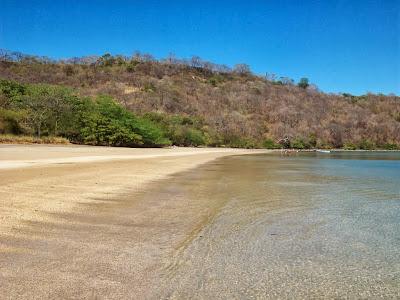 Playa Nacascolo, Guanacaste