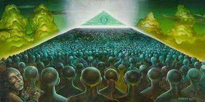 Control de Masas, masoneria, illuminati, religiones