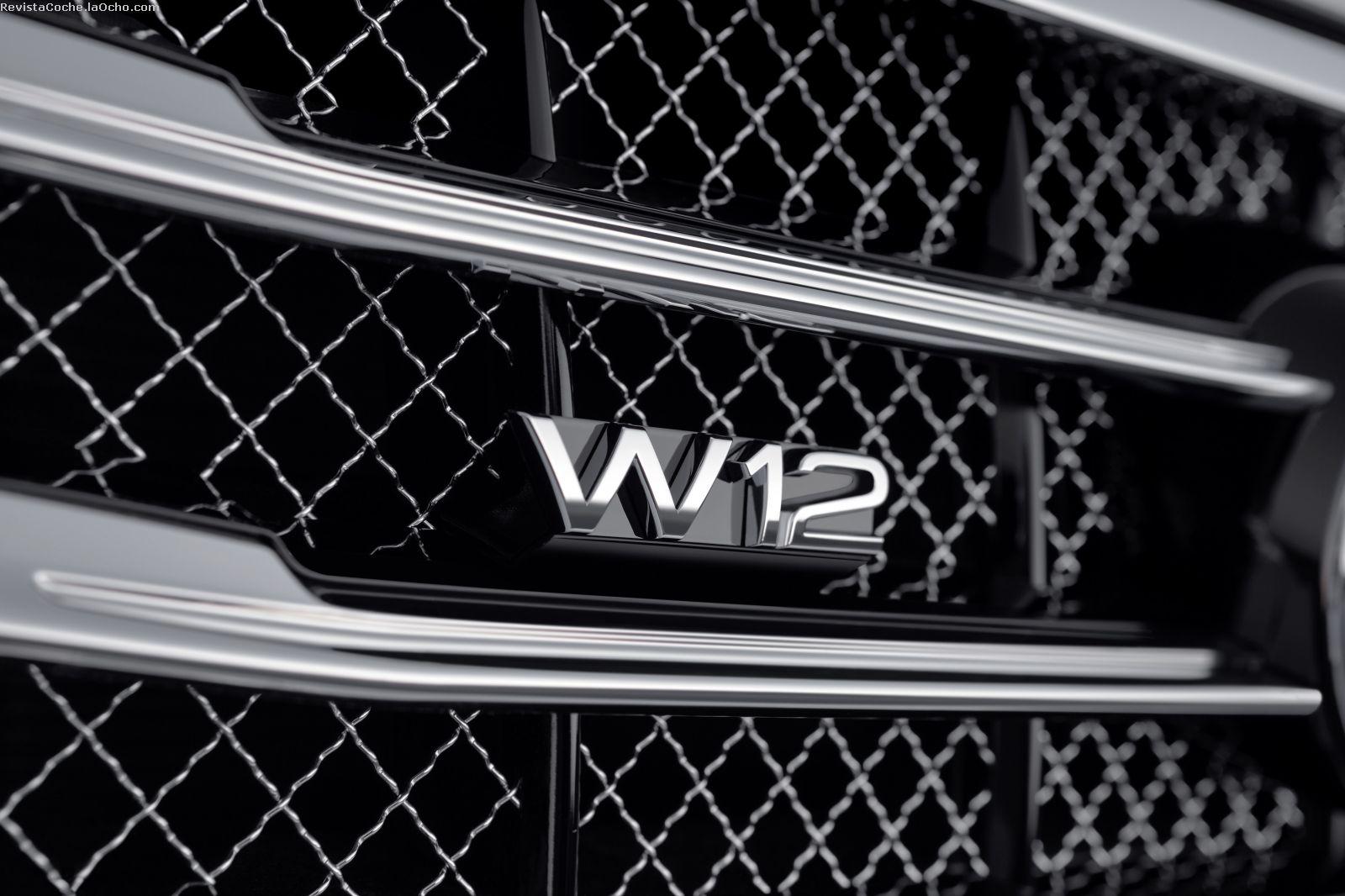 Revista Coche: Nuevo Audi A8 2014