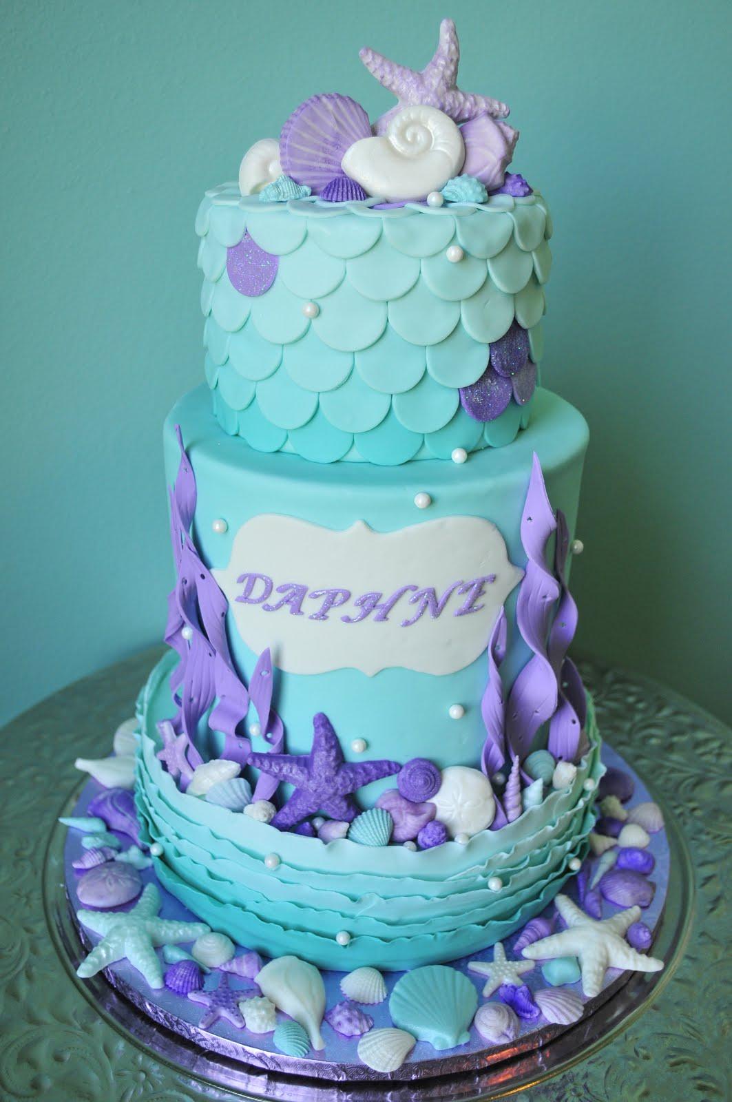 Lindsays Custom Cakes