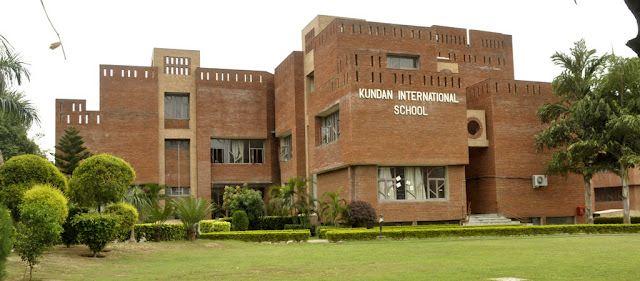Kundan International School Chandigarh