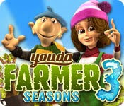 เกมส์ Youda Farmer 3 - Seasons