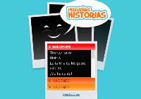PEQUENAS HISTORIAS
