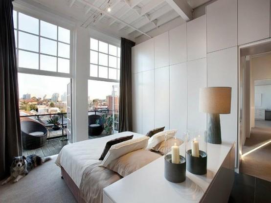 Camere Tumblr Piccole : Una cosa piccola: camere da letto