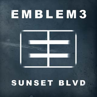 Emblem 3 – Sunset Blvd Lyrics | Letras | Lirik | Tekst | Text | Testo | Paroles - Source: musicjuzz.blogspot.com