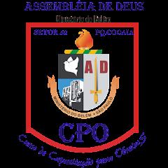 CPO - Curso de Capacitação Para Obreiros