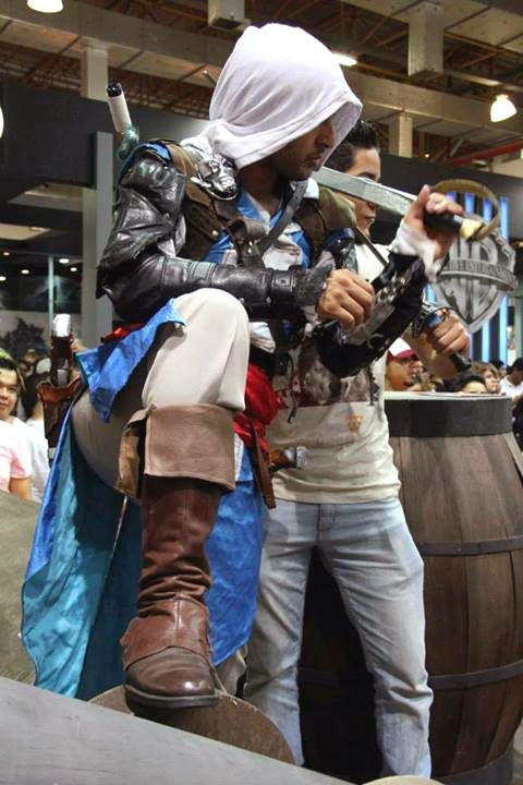 cosplay-assassins-creed-2013