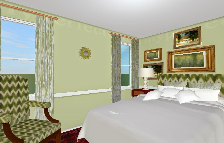 Stonewood Interior Design Virginia Beach