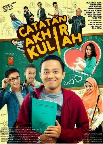 Poster CAK