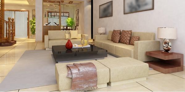 Tips Dekorasi Furnitur Ruang Tamu Unik