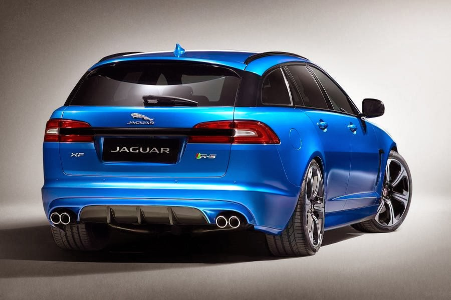 2015 jaguar xfr s sportbrake unveiled autoesque. Black Bedroom Furniture Sets. Home Design Ideas