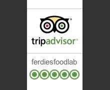 tripadvisor - 5 / 5