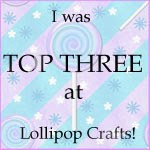 LolliPop Top Three