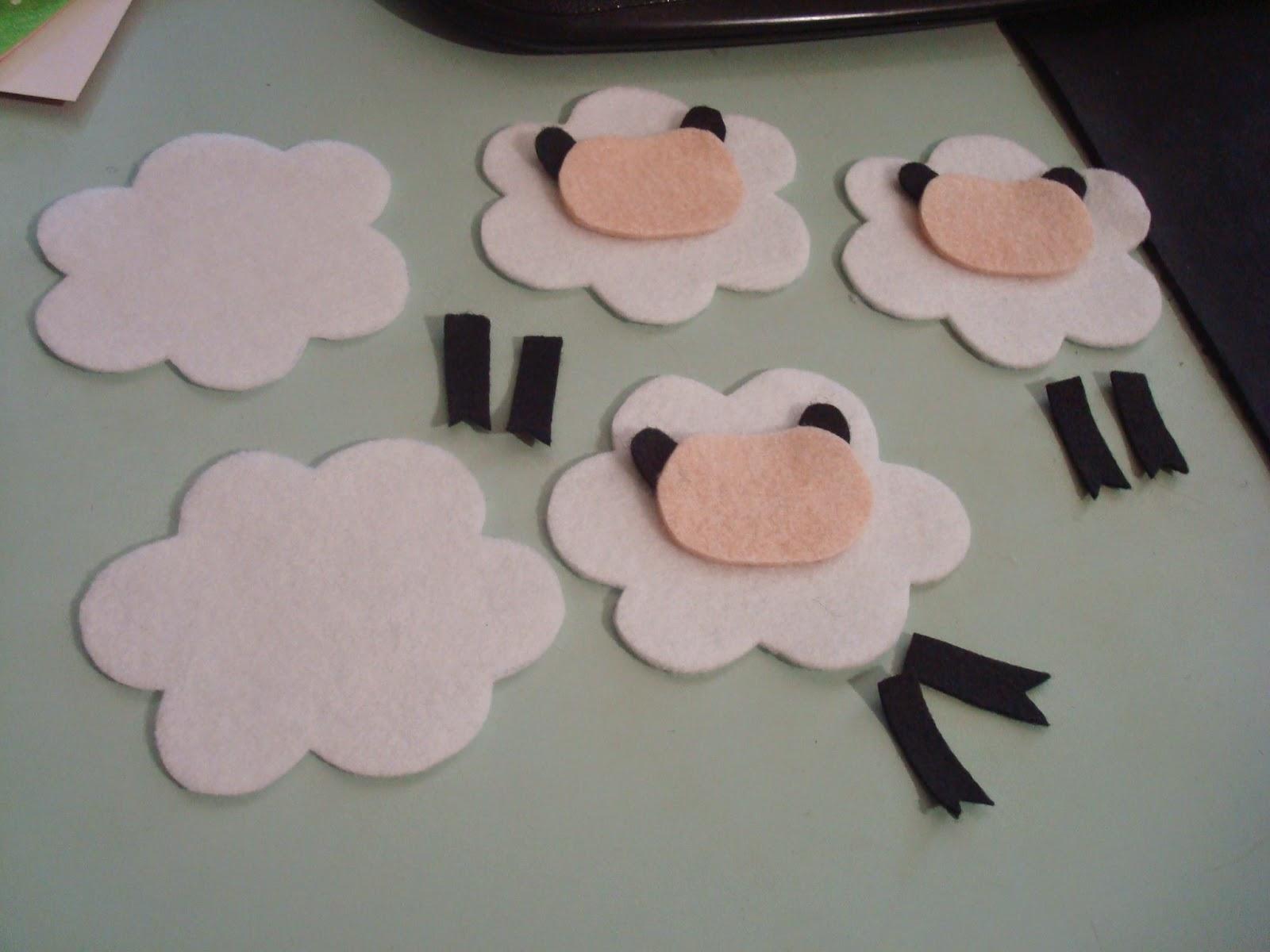 схемы вышивок крестом иисус христос с овечками из журнала делаем сами
