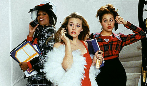 The 90s Are The New 80s Fashion Icons Of The 90s 1