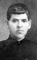 Beato José Trinidad Rangel Montaño