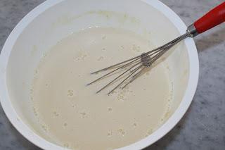 ricetta clafoutis ciliegie