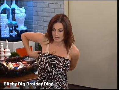 Rachel reilly tits boobs