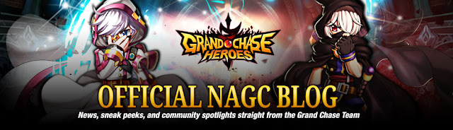 Grand Chase korea