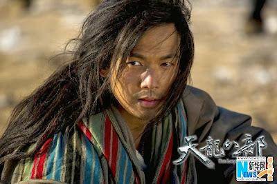 Phim Tân Thiên Long Bát Bộ 2013