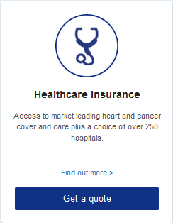 HealthCare Insurance | Private Health Insurance