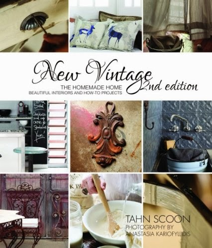 Featured in...New Vintage {2nd edition}