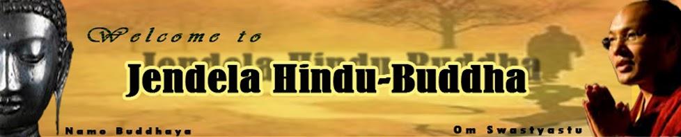 Selamat Datang di Jendela Hindu-Buddha